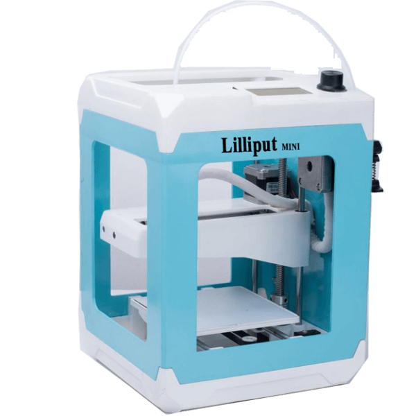 Lilliput MINI 3D Printer