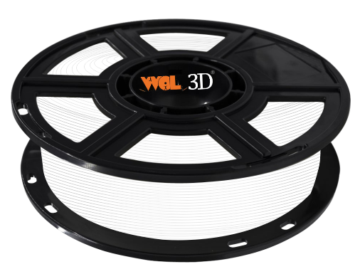 ABS White Filaments