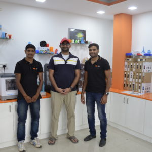 Buy 3D Printers in Bengaluru