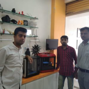 Buy 3D Printers in Pune