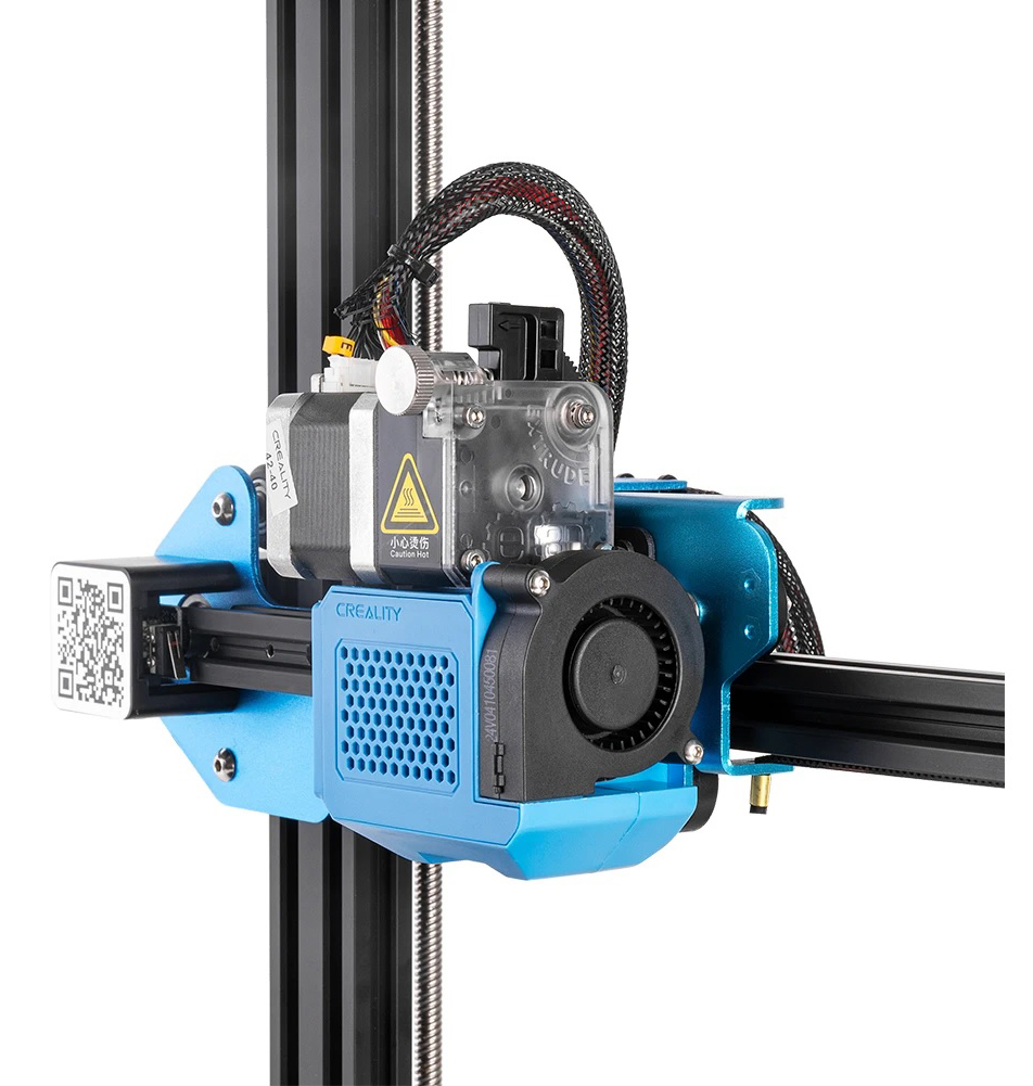 Creality CR 10 V3 nozzle