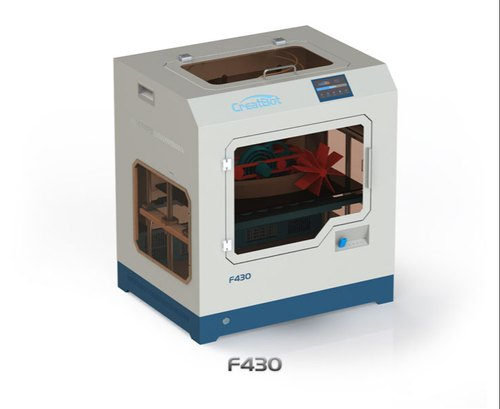 Creatbot F430 High Temp Industrial 3D Printer 1