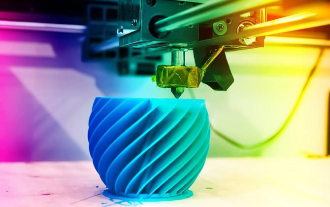 Starting 3D Printing Business in India