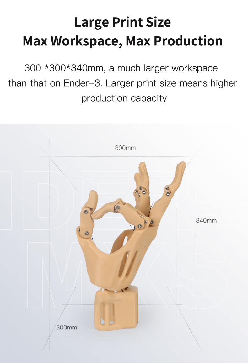 Ender 3 max