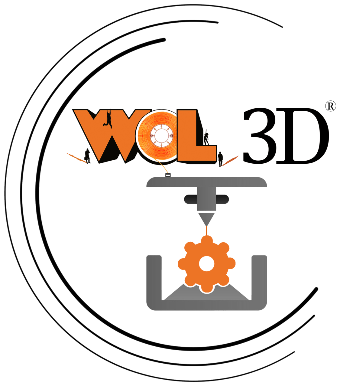 WOL 3D - 3D Printers